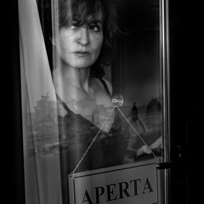 fotografía Luis Malibran