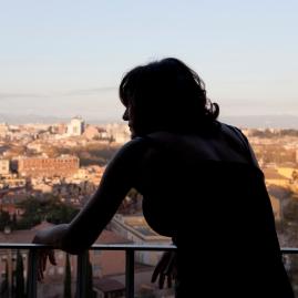 Roma 2018.fotografía Gonzalo Mayoral